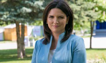 Посол Молдовы в США Кристина Балан объявила о своей отставке