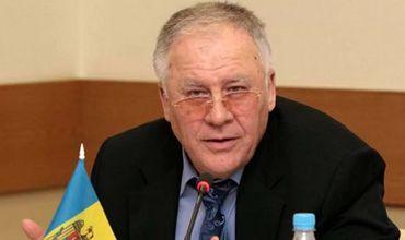 Фракцию ДПМ в парламенте возглавил почетный председатель Думитру Дьяков