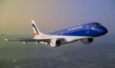 Мунтяну: Представители компании, победившей в конкурсе по приватизации Air Moldova, покинули страну