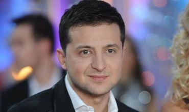 Артист 1 января 2019 года подтвердил своё намерение баллотироваться на пост президента Украины.