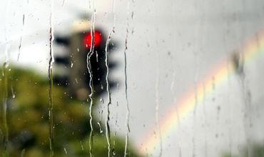 Метеорологи обещают похолодание и дожди.