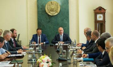 Постоянный комитет по мониторингу случаев, представляющих повышенный социальный интерес был создан по инициативе премьер-министра.