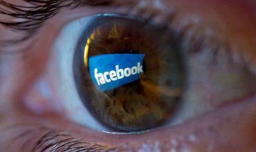 """Из Facebook """"сбежали"""" 15 миллионов человек."""