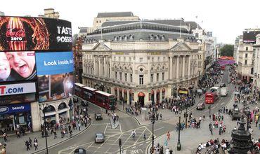 Британка продаёт свой дом в центре Лондона за три доллара