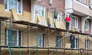 Проект энергоэффективности и теплоизоляции общественных зданий в Кишиневе был одобрен 37 голосами. Фото: stroyetika.ru.