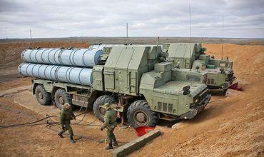 Израиль нашел способ противостоять С-300.