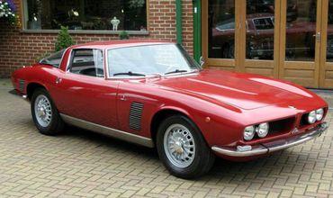 Mașina lui Johnny Hallyday, scoasă la vânzare. Prețul cerut
