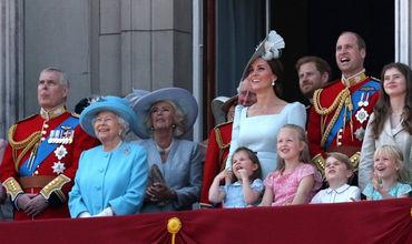 Кейт Миддлтон нарушила главный запрет Елизаветы II