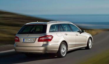 Mercedes-Benz выплатит владельцам старых дизельных машин по 3000 евро.