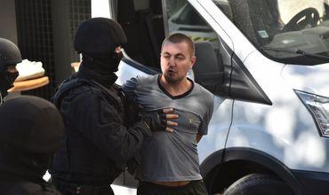 Вячеслава Платона экстрадировали в Молдову 29 августа. Фото: Максим Андреев, NewsMaker