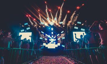 Завтра на озере Гидигич пройдет фестиваль электронной музыки Fosfor.