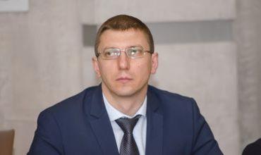 Глава Антикоррупционной прокуратуры Виорел Морарь подал в отставку