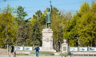 12 июля в Молдове ожидается переменная облачность, на севере страны пройдут дожди.