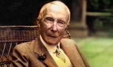Рокфеллер оказался состоятельнее всех нынешних богачей.
