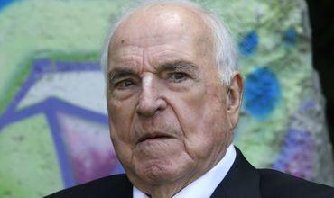 A murit Helmut Kohl, artizanul reunificării Germaniei.