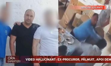 Прокурор из Кагула: Харунжен заставил меня написать заявление об увольнении