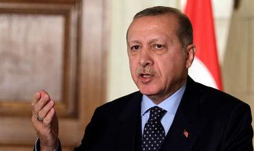 Эрдоган считает, что экс-президент Египта Мурси был убит.