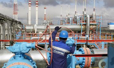 Власти Молдовы в ближайший год не планируют заключать новый договор с Газпромом