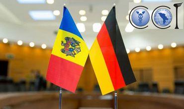 Власти Германии опровергли информацию об угрозе сотрудникам дипмиссий РМ.