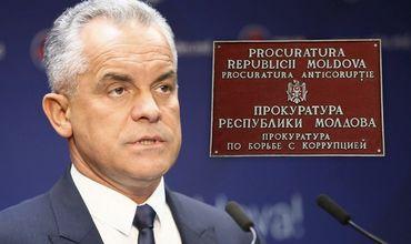 Никому не интересно! Антикоррупционная прокуратура не заинтересовалась делом, возбужденным в России на имя Влада Плахотнюка