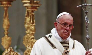 Папа Римский пообещал приехать в районы Италии, пострадавшие от землетрясения.