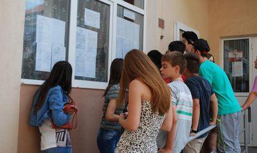 В колледжи и профессиональные училища будут зачислены более 22 тысяч учащихся