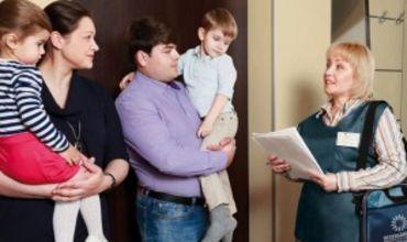 За два года в Молдове обработано лишь 28% анкет переписи населения
