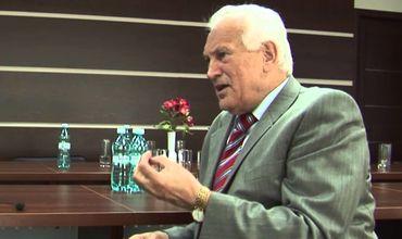 Скончался бывший премьер-министр Молдовы Ион Чубук.