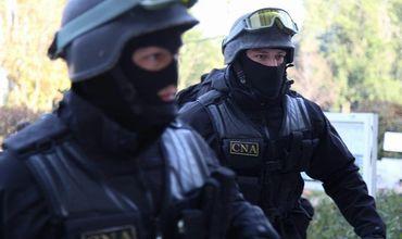 Национальный антикоррупционный центр проводит обыски на госпредприятии «Железная дорога Молдовы»