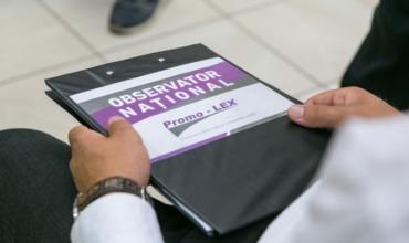 Promo-LEX направит более 2 тысяч наблюдателей на парламентские выборы.