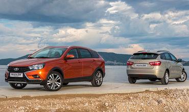 """""""АвтоВАЗ"""" планирует до 2026 года выпустить 8 новых моделей и провести рестайлинг 9 моделей."""