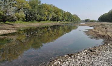 Водоемы Молдовы продолжат пересыхать: кто останется без воды