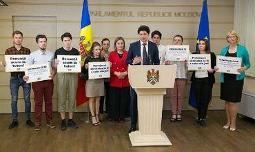 Молдавские законодатели хотят регулировать рынок табака не так, как в ЕС.