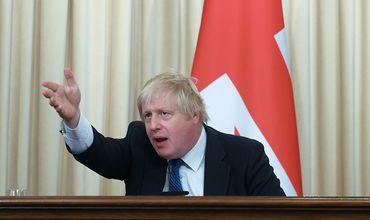 Борис Джонсон лидирует после второго тура выборов премьера Британии.