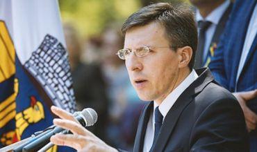 Киртоакэ поведал о 4 сценариях муниципальных и парламентских выборов
