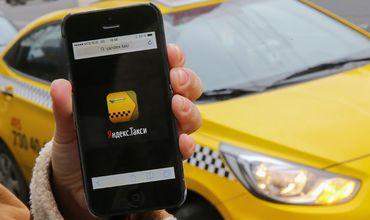 Яндекс.Такси выходит на молдавский рынок.