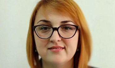 Лидия Киреогло назначена временно исполняющей обязанности главы НЦБК