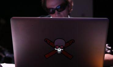 Хакеры украли $1 млн из украинского банка.