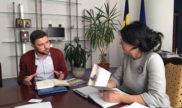 Гражданский активист представил в мэрии стратегию развития общественного транспорта