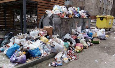 Киртоакэ рассказал о сложностях решения вопроса утилизации отходов.