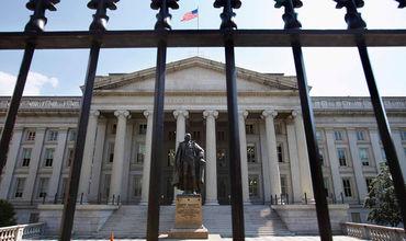Минфин США опубликовал новые санкции против России.