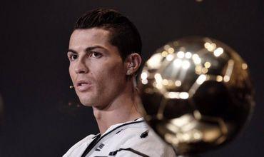 Cristiano Ronaldo a anunțat că pleacă de la Real Madrid.