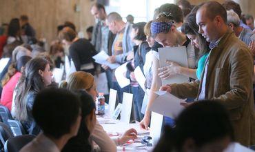 В феврале в Молдове было зарегистрировано около 3000 безработных.