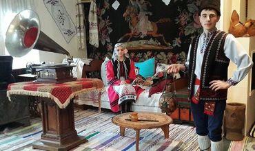 Ночь музеев в Комрате: жителям предлагают бесплатные выставки и экскурсию.
