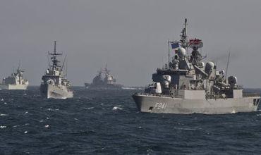 До попытки переворота недостающие корабли находились на действительной военной службе в Эгейском и Черном морях.