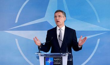 Столтенберг: Страны НАТО намерены увеличить расходы на оборону.