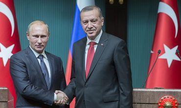 Президент Турции Реджеп Тайип Эрдоган поздравил руководство Молдовы и весь молдавский народ с 25-летием независимости.