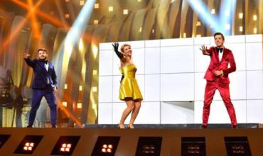 """Солистка DoReDoS рассказала, кто должен представлять Молдову на """"Евровидении"""""""