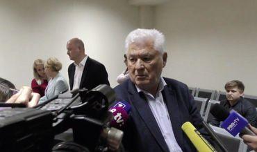 Воронин о деле Григорчука: Инициатором конфликта был Сырбу.
