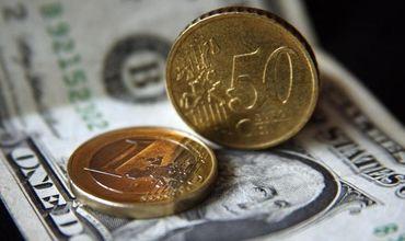 Евро и доллар подешевеют по отношению к лею.